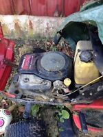 Riding Mower For Parts ($100 OBO)