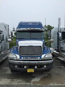 2003 Freightliner