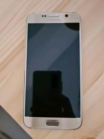 Samsung Galaxy S6 32gb Unlocked Gold