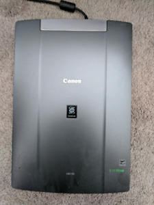 Canon scanner for sale. Excellent condition
