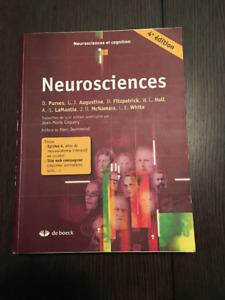 Neurosciences, Purves, 4e éd. (en français)