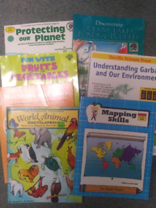 Tons of teacher resources
