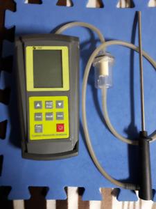 For Sale 707 Carbon Monoxide Analyzer