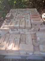 Reclaimed Brick available in the Yorkton area