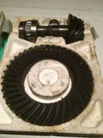 Ford Mustang Ring and pinion gear 3.55