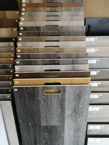 Vinyl flooring SPC WPC SALE $1.59/sf