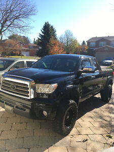 2007 Toyota Tundra Limited 4x4 Lifted
