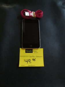3rd Gen. iPod Touch For Sale At Nearly New Port Hope