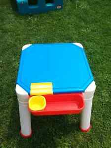 Fisher Price Table
