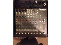 Mackie 1202 VLZ Mixer
