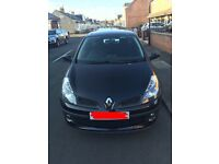 Renault Clio 2007 Mk3. 1.4 Petrol. Very low mileage.
