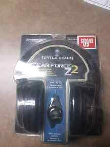 Triton kama headphones and turtle beach earforce 2 combo deal Strathcona County Edmonton Area image 4