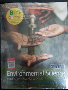 Environmental Science for a Changing World (3rd Edition)