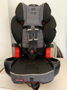 Britax Frontier Clicktight child car seat