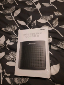 bose sound link 2 new in box