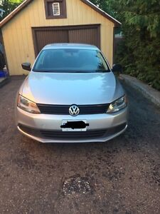 2013 Volkswagen Jett - Make an offer, need to sell!