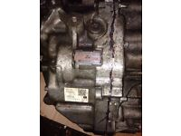Vauxhall Astra/Vectra/Zafira 1.9 Diesel Automatic Auto Gearboc (AF40)