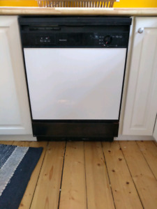 Free Dishwasher in Moncton