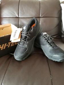 $75 New in box HiTec hiking boots size 11