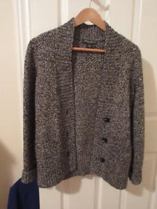 Eddie Bauer - sweater