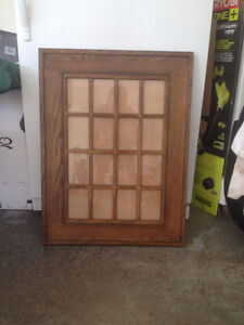 12 Panel Picture Frame