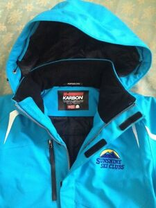 Karbon Winter Jacket Size US 12 Boys