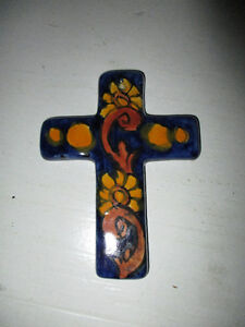 Small Mexican Cross