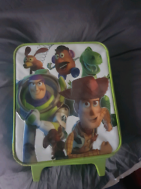 toy story case