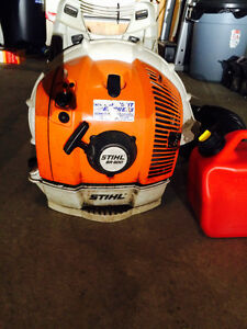 Blower Pack for Sale - STIHL BR600
