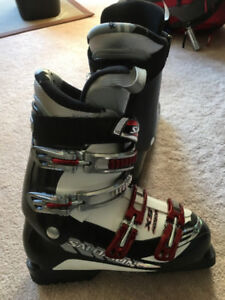 downhill boots