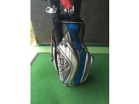 ping cart trolley bag