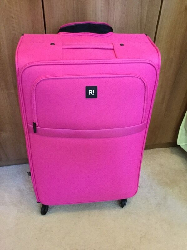 Revelation by Antler large pink suitcase | in Whiteley, Hampshire ...