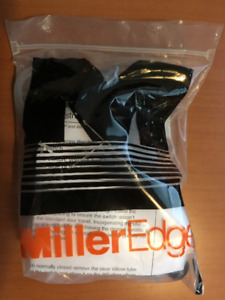 MILLER EDGE AW12-A AIR-WAVE SWITCH NEMA 4 ENCLOSURE