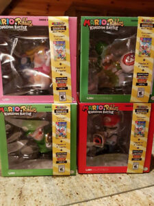 Mario + Rabbids Kingdom Battle, Nintendo Switch,  Collection