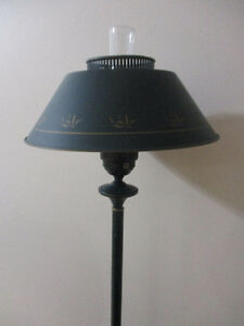 Floor lamp as shown