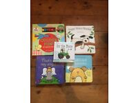 Bundle clothes and books for 2 year old