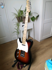 Left handed Fender player telecaster 2019