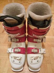 Ski Boots - 21.5