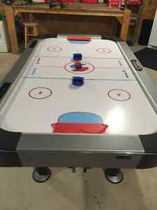 Sportscraft Turbo Air Hockey Table