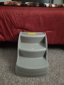 PRICE REDUCED FOR QUICK SALE -   Pet Stairs