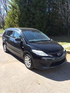 Mazda5 2009