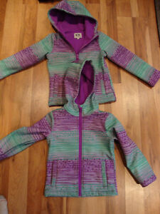Fall or Spring Jacket Size 5 Girls
