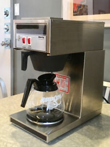 Koffee King Coffee Maker (Model 8543) For Sale