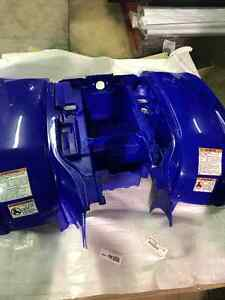 Brand New Yamaha Grizzly 660 Rear Fender