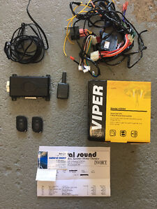 Viper 2-Way Car Starter, $180 OR REASONABLE OFFER