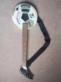 **REDUCED** Electric guitar Aria - FIFA 2010