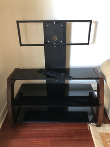 Entertainment stand  - Like New!