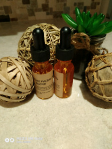 100% Natural Hand Made Facial Oils and Creams. Small Batch.