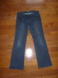 Pantalons maternité xs et s