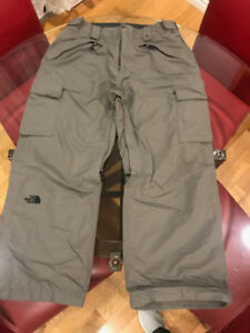 North Face Slasher Cargo Pants
